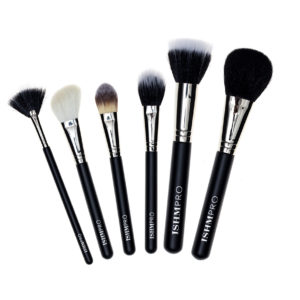 The Professional Skin Perfecting Brush Set (6)