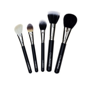 The Essential Skin Perfecting Brush Set (5)