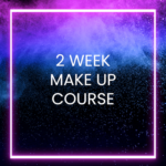 2 Week Makeup Course